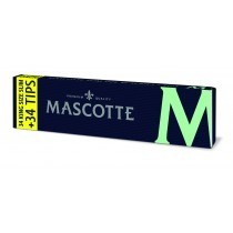 MASCOTTE - KINGSIZE SLIM + TIPS
