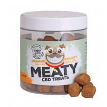 ORANGE COUNTY CBD - MEATY CBD TREATS