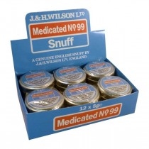MEDICATED NO'99 - 20g