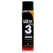 MOLOTOW COVERS ALL 3 - 'BLACK TOP' 400ml