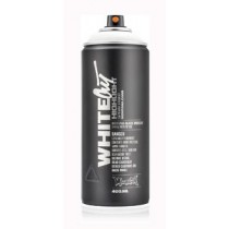 MONTANA GOLD - WHITEOUT 400ml CAN