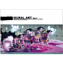 MURAL ART: Vol 3 (BOOK)
