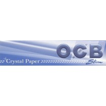 OCB CRYSTAL - KINGSIZE CELLULOSE