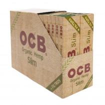 OCB - ORGANIC HEMP CONNOISSEUR