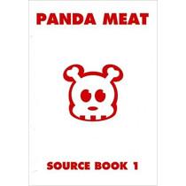 PANDA MEAT SOURCE BOOK #1