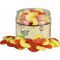 SUN STATE - 1500mg CBD APPLE RINGS
