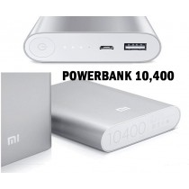 POWERBANK - 10,400