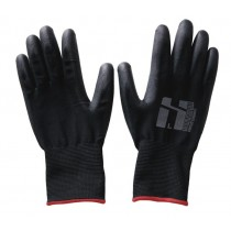 Mr SERIOUS - PU COATED GLOVES