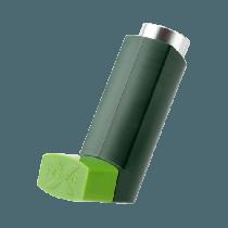 Discreetvape - Puffit X Vaporizer - Green