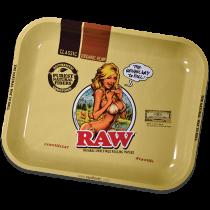 RAW - GIRL TRAY (LARGE)
