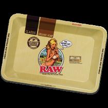 RAW - GIRL TRAY (MINI)