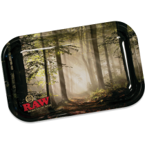RAW - FOREST TRAY (SMALL)