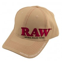 RAW - CAP (TAN)