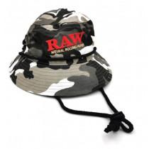 RAW - CAMO Bucket Hat (Medium)