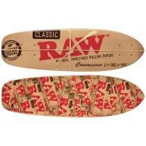 RAW - RETRO CRUISER BOARD