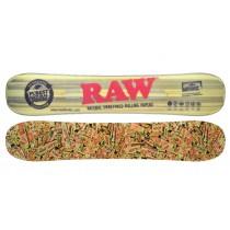 RAW - SNOWBOARD