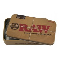 RAW - TIN CASE