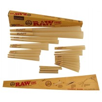 RAW - CONES - 20 STAGE RAWKET