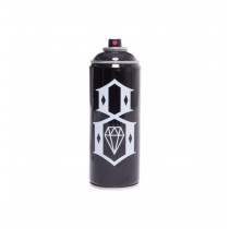 IRONLAK x REBEL8 LIMITED EDITION CAN - BLACK