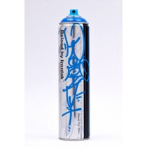 RELOAD by IRONLAK 600ml - ROARKE (BLACK)