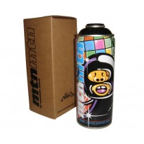 MTN LIMITED EDITION CAN - RIME