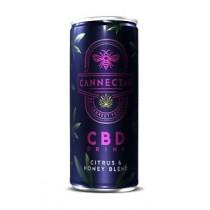 CANNECTAR - CBD DRINK (CITRUS & HONEY)