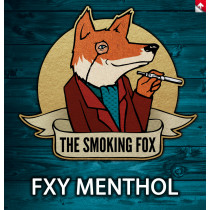 SMOKING FOX 10ml - FXY MENTHOL