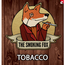 SMOKING FOX 10ml - TOBACCO