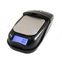 MOUSE DIGITAL SCALES - 500g x 0.1g
