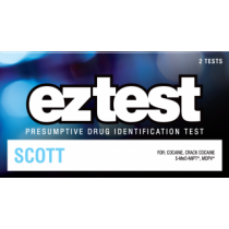 EZ TEST - SCOTT