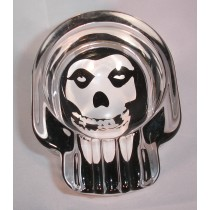 SKULL ASHTRAY - FACE