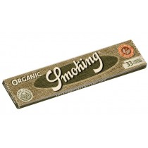 SMOKING KINGSIZE ORGANIC