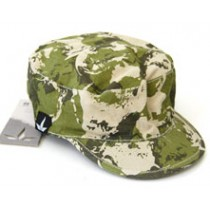 THTC - REVERSIBLE CAP (CAMO / BLACK)