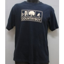 THTC - COUNTRY BOY - NAVY