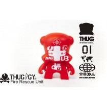 THUG-GY FIRE RESCUE 5""