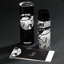 MOLOTOW HALL OF FAME LTD EDITION CAN - TOAST