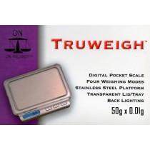TRUWEIGH TW50