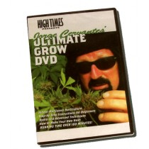 GEORGE CERVANTES - ULTIMATE GROW DVD 2