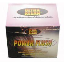 ULTRA KLEEN - POWER FLUSH 7 DAY DETOX