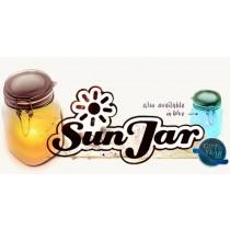 SUN JAR - Solar powred Lamp