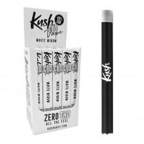 Kush CBD Vape Pen : WHITE WIDOW