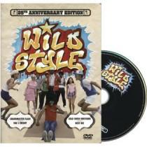 WILDSTYLE 25th Anniversary DVD